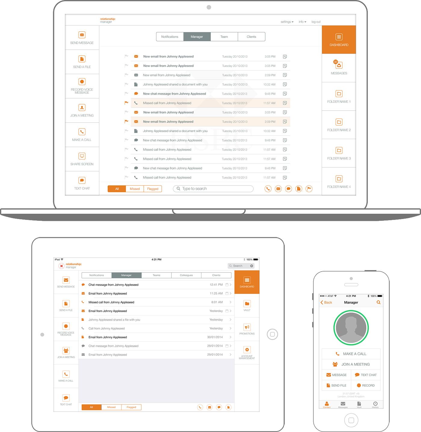 AO App Design Project